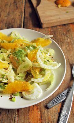 Esta es una ensalada sabrosa y sobretodo diferente.