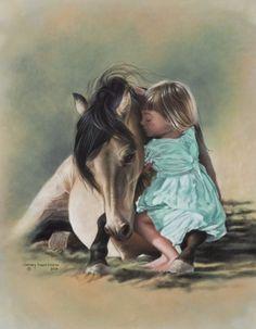 Lesley Harrison   American Animal painter   Tutt'Art@   Pittura * Scultura * Poesia * Musica  