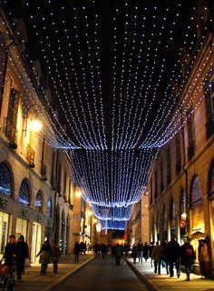 Christmas in Dijon!