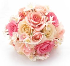 Posy by Loveflowers.
