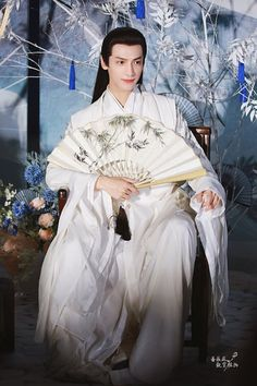 Chinese Picture, Chinese Boy, Movie Characters, Fantasy Characters, Female Assassin, L5r, Sketch 2, Ancient Beauty, Handsome Actors