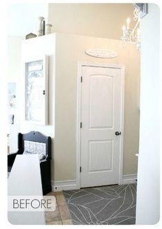 closet doors for bedrooms 48 in x 80 in composite white 6 panel