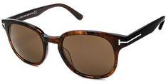Tom Ford FT0399 FRANK 48B Sunglasses