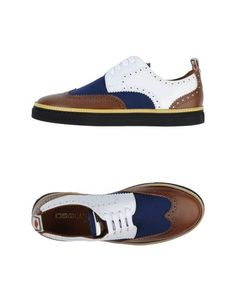 I found this great DSQUARED2 Low-tops for $175 on yoox.com. Click on the image above to get a code for Free Standard Shipping on your next order. #yoox
