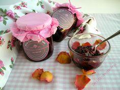 Mermelada de Frambuesa Pots, Marmalade, Chutney, Sauces, Raspberry, Fruit, Preserve, Vegetables, Homemade Jelly
