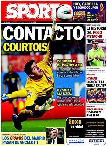 Revista de prensa - MARCA.com