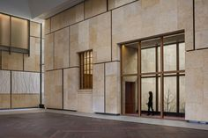 Gallery of The Barnes Foundation / Tod Williams + Billie Tsien - 14
