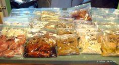 4hrs cooking = 46 meals photo credit aturtleslifeforme.com