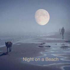 Night On A Beach by yoraku on SoundCloud