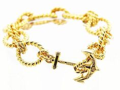 May all of the anchors and chains in your life be golden! #kieljamespatrick #ccprep