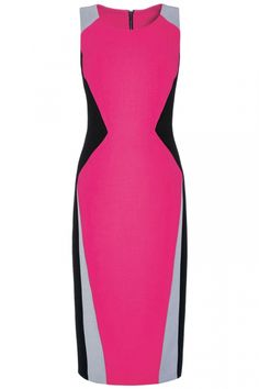 Buy Pink Bodycon Dress from the Next UK online shop Pink Bodycon Dresses, Short Dresses, Classy Outfits, Pretty Outfits, Couture Dresses, Fashion Dresses, Simple Gowns, African Print Dresses, Western Dresses
