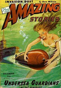 Amazing Stories (Dec 1944)