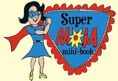 This is a great writing activity that the kids can give to their mother for Mother's Day!