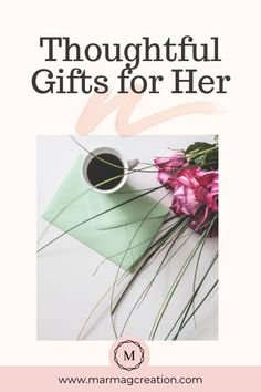 Ethical gifts for her - Marmag Creation
