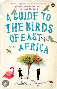 bol.com   A Guide to the Birds of East Africa, Nicholas Drayson   Boeken