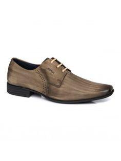 Sapato Essence 5517-281J Shoes Men, Men's Shoes, Dress Shoes, Business Men, Versace, Oxford Shoes, Lace Up, Footwear, Formal