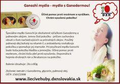 www.liecivehuby.dxnslovakia.sk