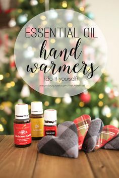 Essential oils for loverswhat to diffuse give or wear for your 11 hand warmers to make yourself easy diy solutioingenieria Choice Image