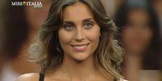 La fiorentinaRachele Risaliti è stata incoronata Miss Italia 2016…