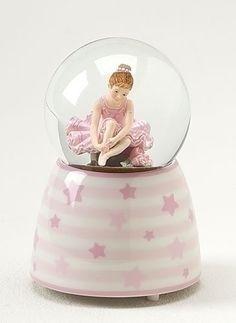 "BESTSELLER! 3.5"" Musical Ballet Dancer Ballerina... $22.99"