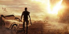Mad Max Game | Review | Digital Conqurer  #Gaming #Gamereview