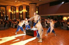 The grace of a professional breathtaking. A live dance gives functions that 'WOW' factor. Wow Factor, Dancer, Live, Dancers