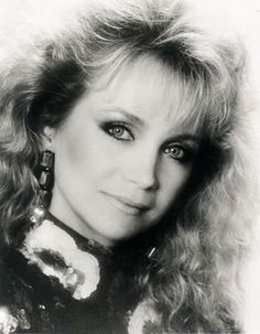 "Barbara Mandrell. Retro country. She was ""country when country wasn't cool"""
