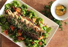 Healthy sweet lamb potato salad - PICTURE - Women's Health and Fitness