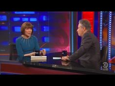Jon Stewart Rips Apart Judith Miller Over Iraq Reporting: You Pushed Us Into 'Devastating' Mistake - The Daily SHow