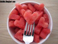 Have a Break !: Food Fun Part Three: Melons! 006