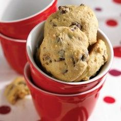 Soft Chocolate Chip Cookies - EatingWell.com
