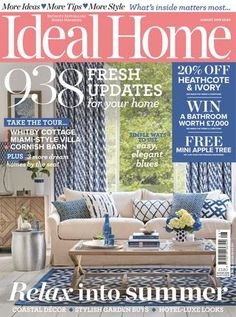 Country homes interiors october 2015 uk home country and interiors do it yourself spring 2016 solutioingenieria Images