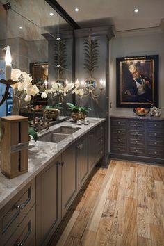 Designer: Kristin Okeley At Kitchens By Design, KBD Home, KBDNYC