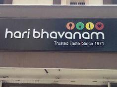 Haribhavanam
