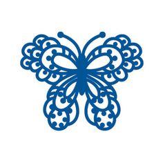 Marianne Design Creatables Die - Butterfly 1 - LR0113
