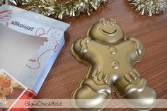 ch e le mie ricette Gingerbread Cookies, Christmas Ornaments, Holiday Decor, Cooking, Blog, Kitchens, Xmas Ornaments, Baking Center, Ginger Cookies