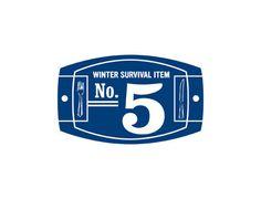 winter survival item