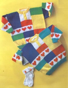79f26bfd6710 16 Best Baby Knitting Patterns images