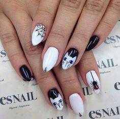 Mandaryna's Beauty Blog: Nailrt / 57