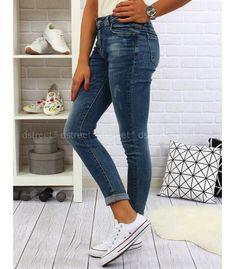 96e1ec0ba01e Pánske nohavice - Kokain. Skinny Jeans. Dámske džínsové modré nohavice