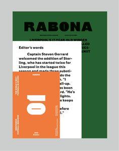 Rabona concept Gleb Sergeev, revision.ru/a/GlebVanu