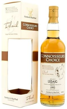 A Lovely 17 Year Old Ledaig for the Weekend | Malt and Oak: Whisky Tasting Notes | Whisky Guide | Whisky Blog Photo Credit: bondeau.com