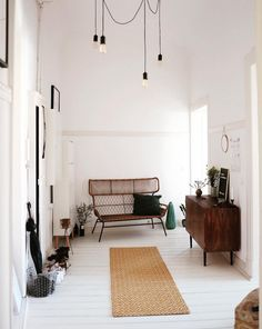 Vintage Berlin apartment