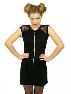 Fräulein Stachelbeere - Dress Gitti