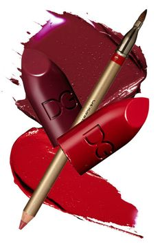 Beauty trend: The burgundy lip