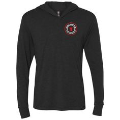 50% polyester/25% combed ringspun cotton/25% rayon jersey  	32 singles for extreme softness  	Tri-blend has a heather look for all colors  	Made By: Next Level