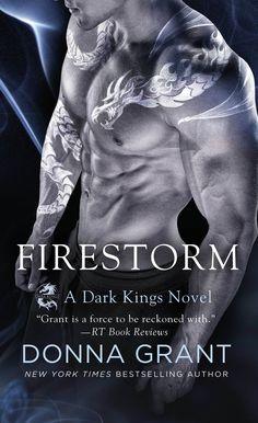 Firestorm - DK #10