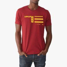 Stars & Stripes & Oklahoma – Victory Brothers Victorious, Kentucky, Stripes, Stars, Oklahoma, Kansas, Mens Tops, T Shirt, Collection