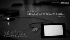 #workshop #fotografia