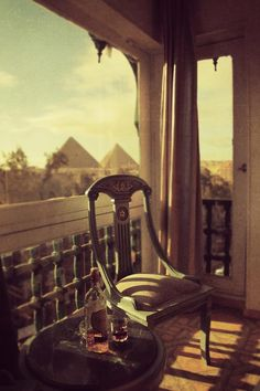 Mena House Oberoi, Egypt